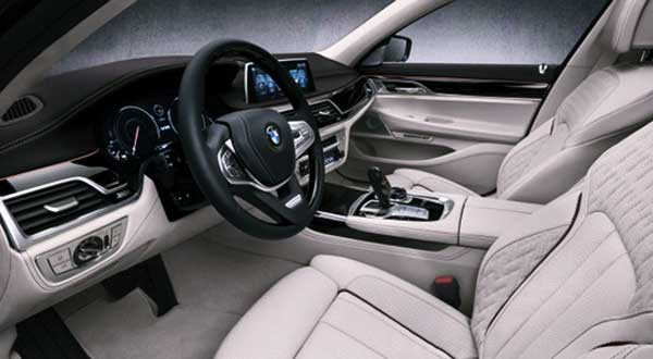 2017 BMW M760i xDrive Review specs, and engine