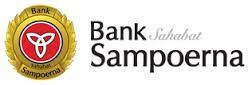 Lowongan BANK Terbaru Bank Sahabat Sampoerna