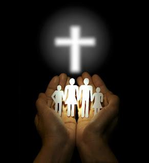 El psicologo cristiano puede atender atodo el mundo, sea cristiano o no.