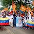 """Roniel Farias: """"La lucha pacifica y no violenta derrotara a la dictadura"""""""