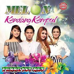 Melon Kendang Kempul (2016) Album cover