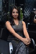 Sanjjana at Mirrors saloon launch event-thumbnail-20