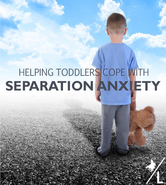 how to cope with separation anxiety