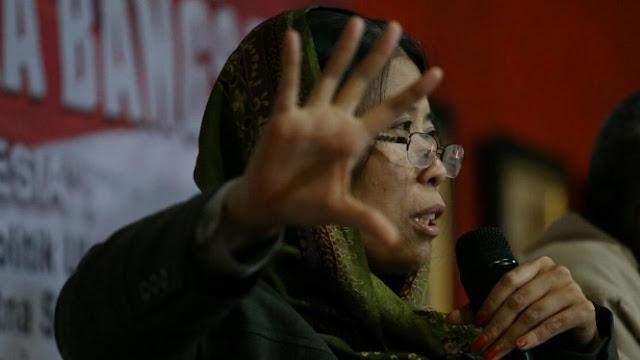 Mantan Komisioner KPU Anggap Bawaslu Sudah Tak Netral
