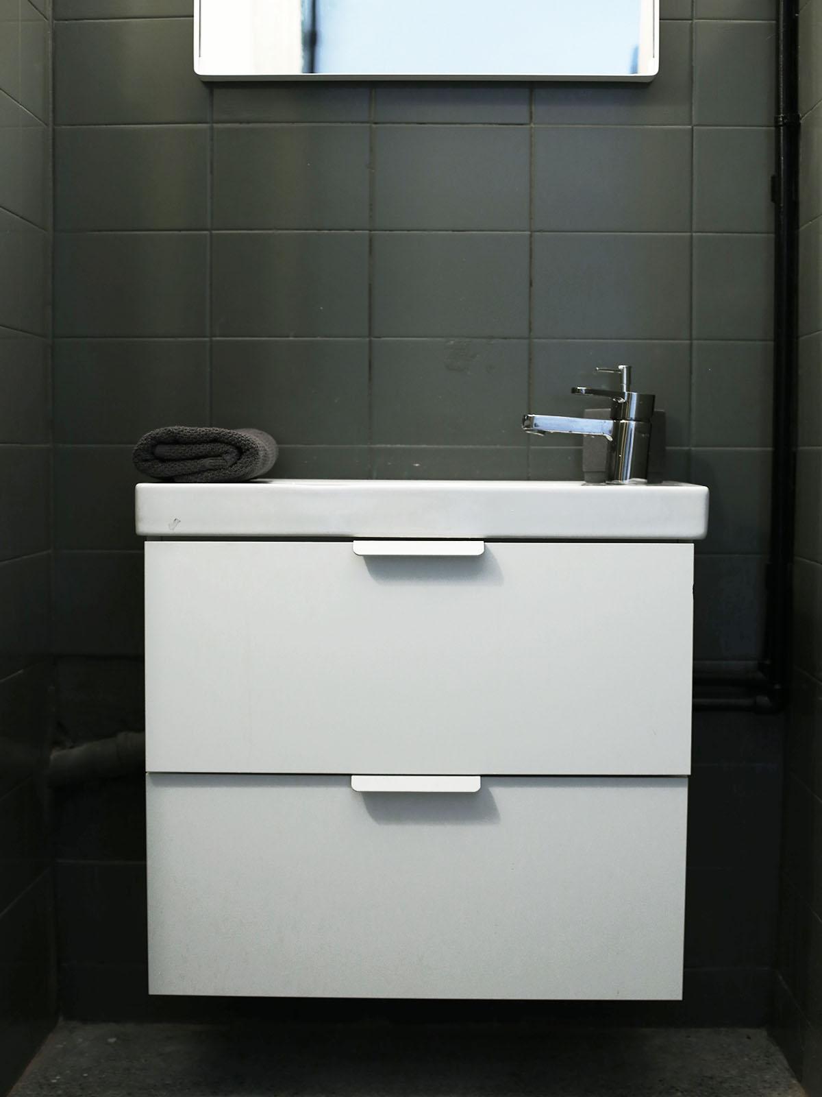 Kolejny Krok łazienka I Ikea Apetyczne Wnętrze Blog