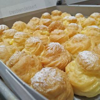 Kedai Kek Sedap DI Puchong: Brownies, Cream Puffs, Roti Jala, Cheese Tart2