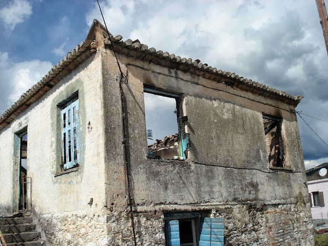 Φόρος και στα παράθυρα…