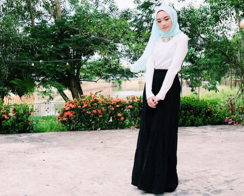 Bash Harry Bruneian Beauty, Fashion & Lifestyle Blogger