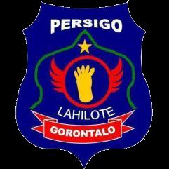 Logo Klub Persigo Gorontalo PNG