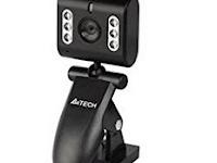 A4Tech Webcam PK-333E driver download