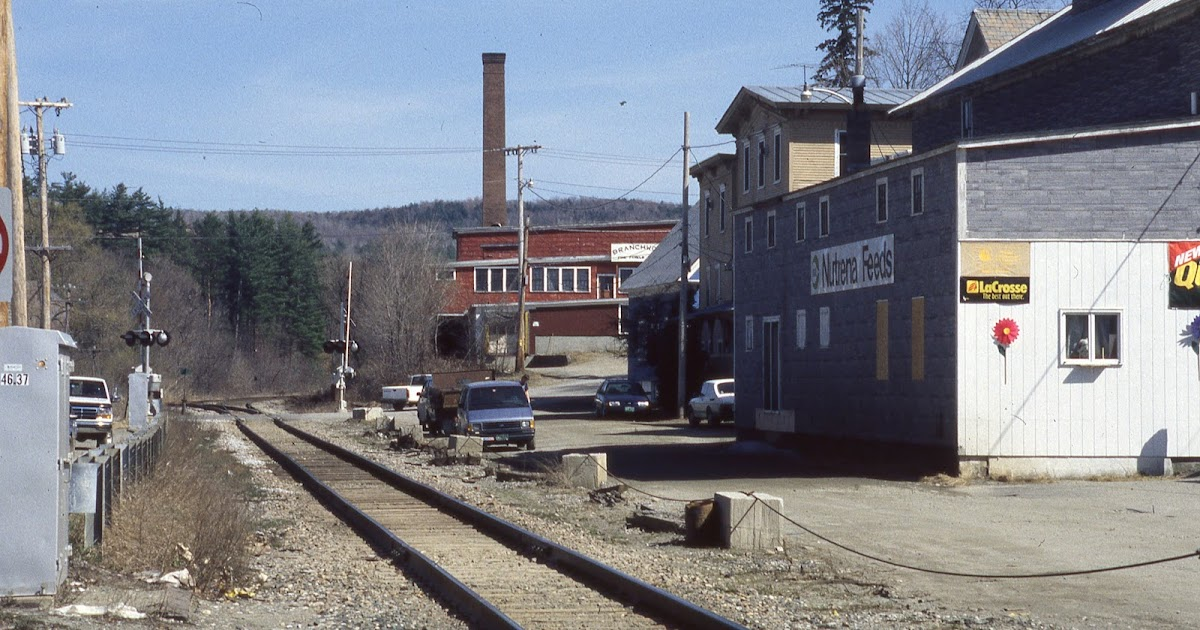 central vermont railway  wordless wednesday  149