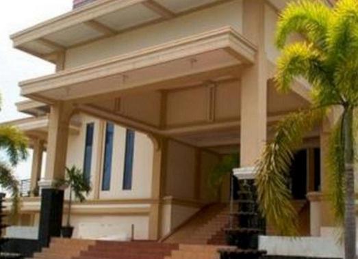 Alamat Jl Raya Wates Kulon Progo Sradakan Bantul Yogyakarta