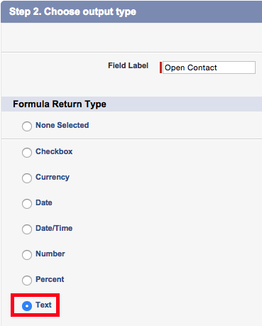 Infallible Techie Hyperlink Field To Open Visualforce Page From