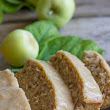 Pinterest Fact, Fiction, or Fix? Glazed Apple Cinnamon Oatmeal Bread