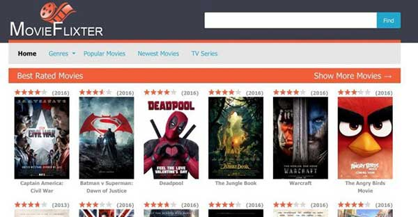 MovieFlixter: 40 Sites like OnlineMoviesCinema| Best alternatives to OnlineMoviesCinema: eAskme