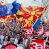 """Οριακό προβάδισμα για το """"ναι"""" στο δημοψήφισμα των Σκοπίων"""