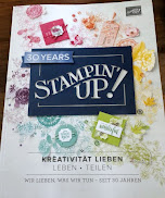Stampin'UP! JK 2018-2019