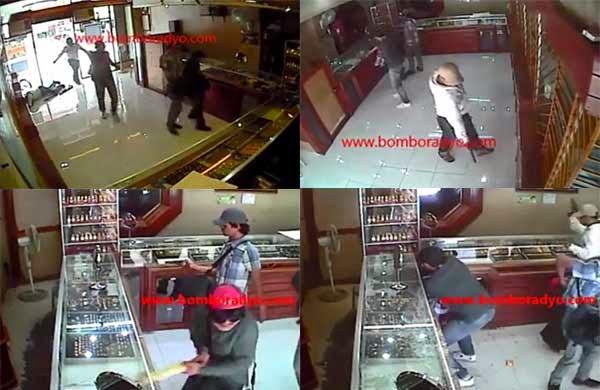 Police seek 2 men in armed robbery at Renton pawnshop