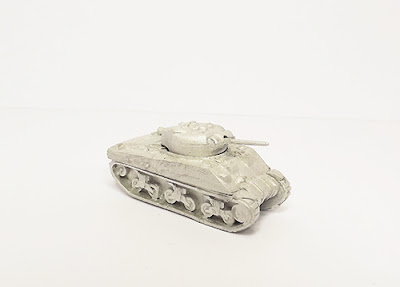 AMV30    M4 Sherman, 75mm