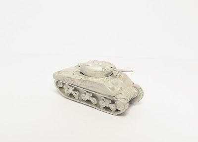 AMV30    M4 Sherman, 75mm