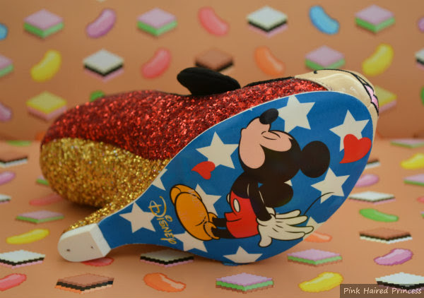oh boy mickey mouse sole