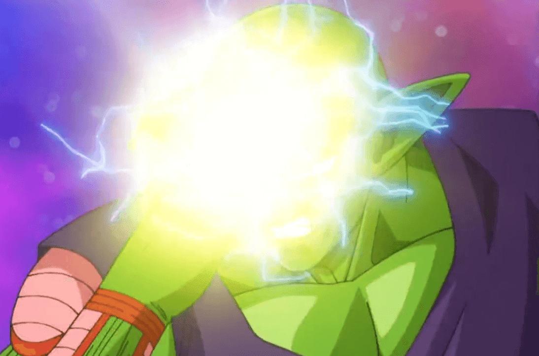 Dragon Ball Super Capítulo 34 Latino