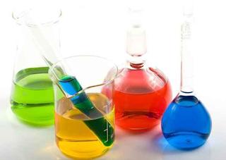 Makalah Reaksi Kimia