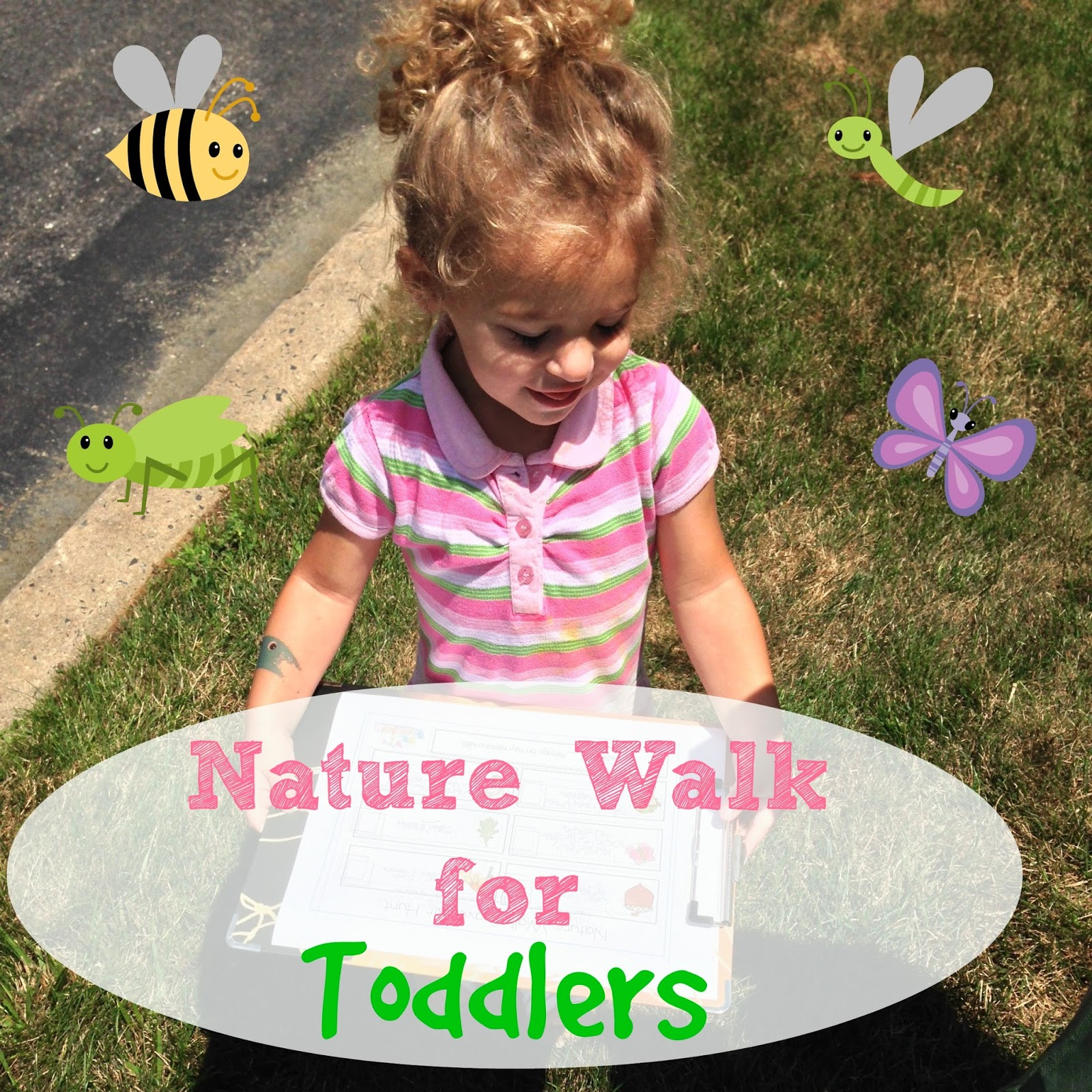 Some Of The Best Things In Life Are Mistakes Nature Walk With Toddlers Free Printables
