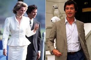 Princess Diana's Ex-Darling Dies At 73