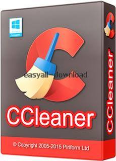 CCleaner Professional Plus 5.24.5841 [Full Keygen] โปรแกรมล้างไฟล์ขยะ