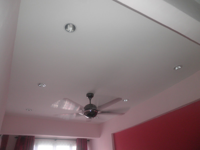 My Journey Renovation Cost Harga Plaster Ceiling