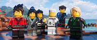 The Lego Ninjago Movie Image 8