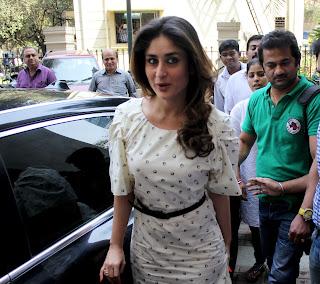 Bollywood Actors Movie Promotion Stills Kareena Kapoor (3)