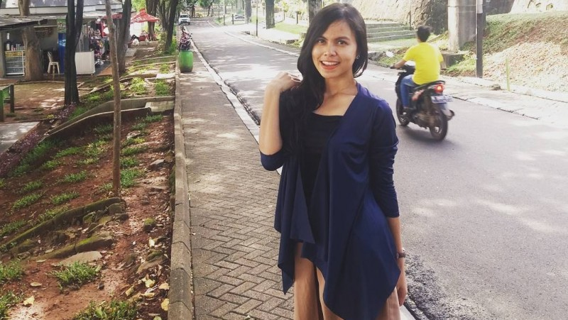 Putri Maluku 2016, Jean Patty