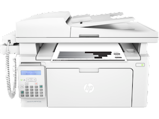 Download HP LaserJet Pro MFP M132fp drivers