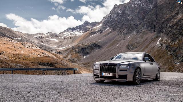 Rolls Royce Wallpapers