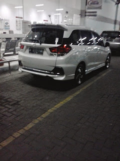 Honda Garut, Sales Honda, Dealer Mobil Honda