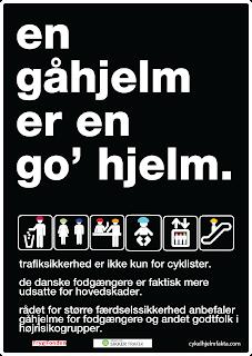 gaahjelm - Bike Helmets - Something Rotten in the State of Denmark