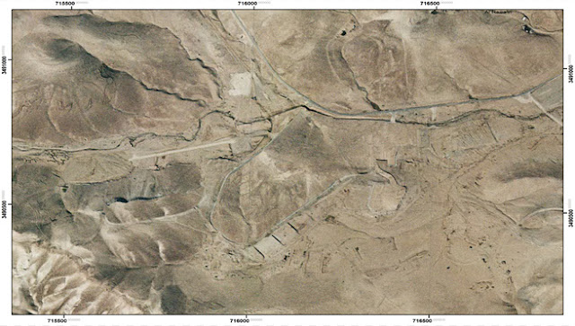 Site 1 in 2001 / Source: Google Earth