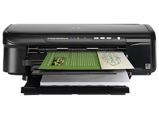 HP Officejet 7000 Printer Driver Downloads