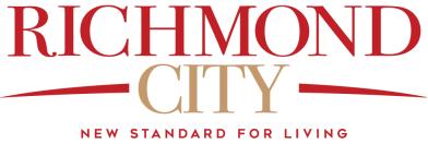 "căn hộ RICHMOND CITY -""New standand for living"""
