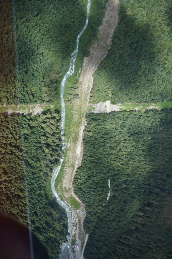 Peak 2 Peak Gondola Whister