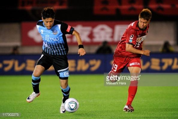 Soi kèo thơm Kashima Antlers vs Kawasaki Frontale