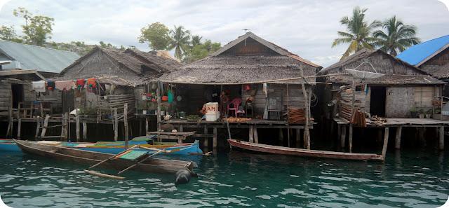 Pulau+Papan+Togean+Sulawesi