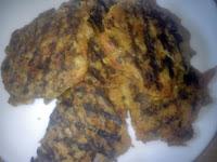 Ντοματοκεφτέδες βρώμης (νηστίσιμοι και light 40 μονο θερμίδες) - by https://syntages-faghtwn.blogspot.gr