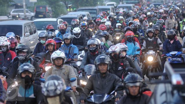 Polisi akan Disebar di Jalur Mudik Karawang