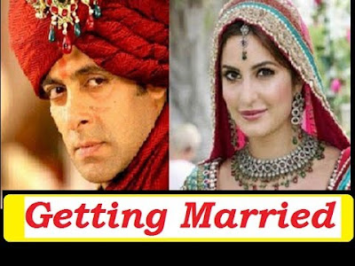 Salman and Katrina will get married