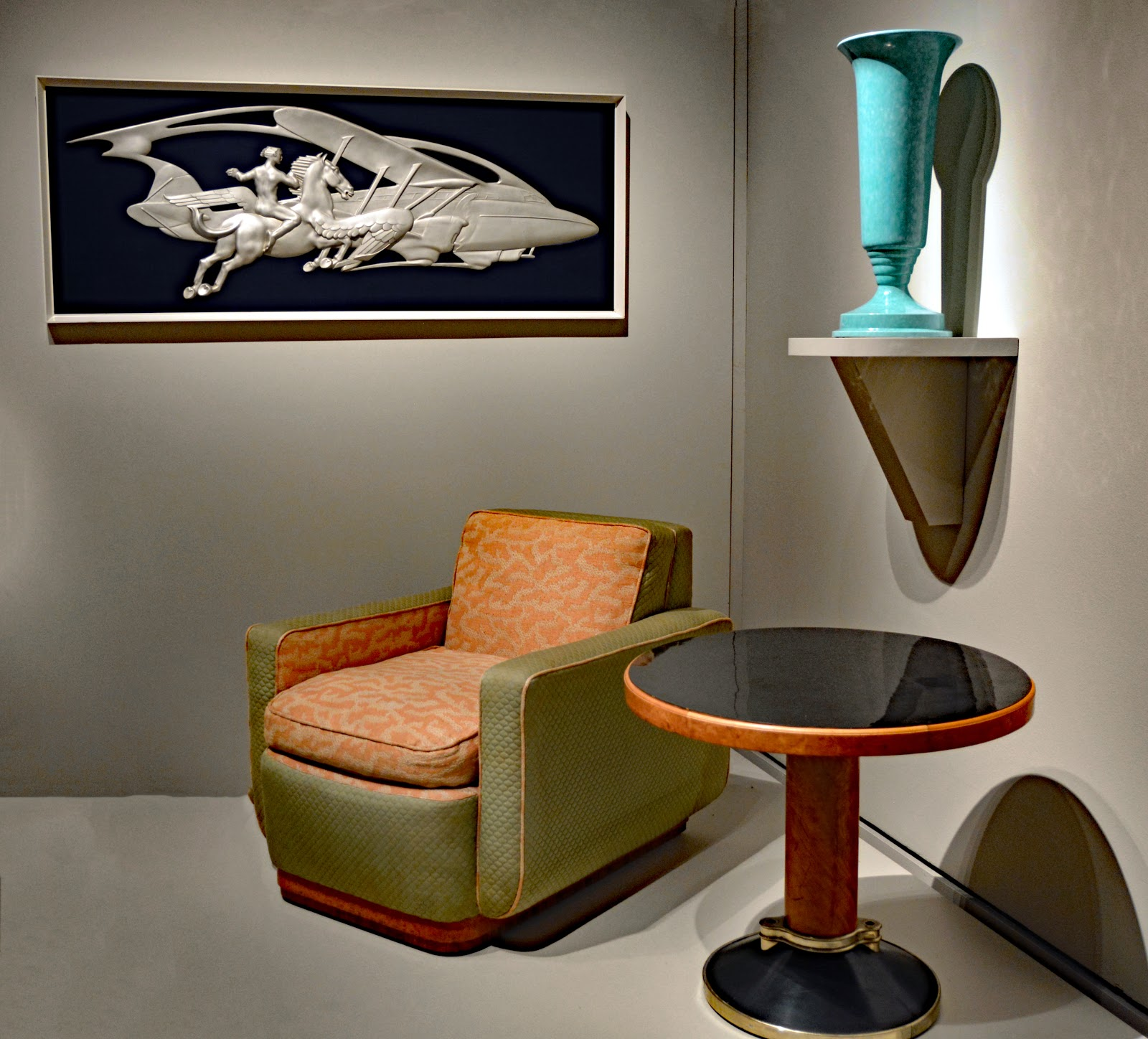 ocean liners glamour speed and glory at the peabody essex