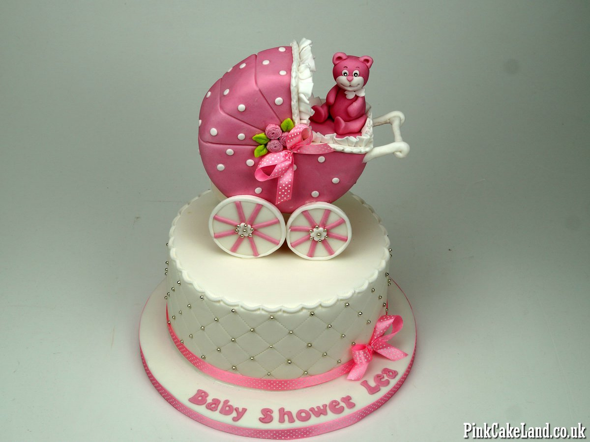 Baby Shower Cakes Delivered Uk ~ Birthday cakes in london and surrey