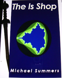 Portada del libro The Is Shop, de Michael Summers